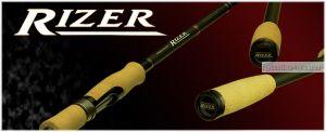 Спиннинг  Major Craft Rizer RZS-702L 2.13м / тест 3-12гр