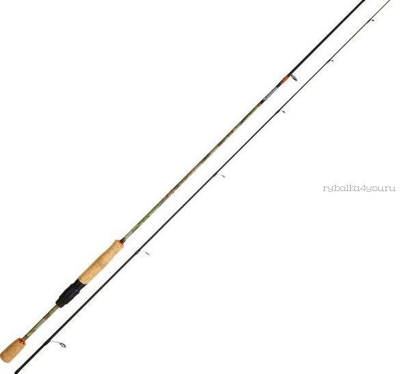 Спиннинг Garbolino Sprint PN 2,15 м / тест 3 - 10 гр  - купить со скидкой