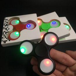 Светящийся Спиннер - Spinner