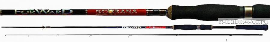 Cпиннинг Scorana Forward 240МL 240 см 5-25 гр