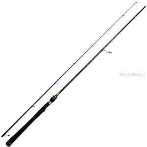 Спиннинг Stinger Blaxter 762L 2,30 м / тест 4 - 16 гр