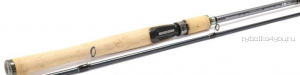 Спиннинг Zemex Bass Addiction S-602ML 1,98м / тест 3 - 12 гр
