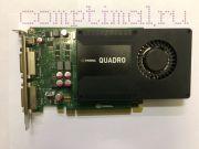 Видеокарта Nvidia Quadro K2000D