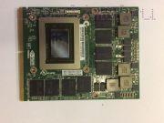 Видеокарта дискретная для ноутбука Nvidia GTX485M