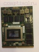 Видеокарта дискретная для ноутбука Nvidia GTX675M
