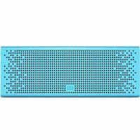 Акустическая система Xiaomi Mi Bluetooth Speaker голубая