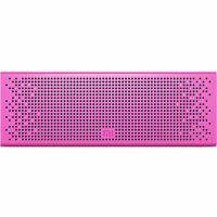 Портативная Bluetooth колонка Xiaomi Mi Bluetooth Speaker розовая