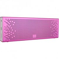Акустическая система Xiaomi Mi Bluetooth Speaker розовая