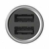 Автомобильная зарядка Xiaomi Mi Car Charger Dual USB