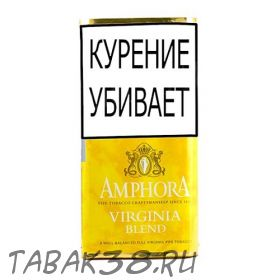 Табак трубочный Mac Baren Amphora Virginia Blend