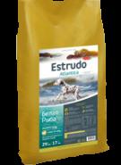 Porcelan Estrudo Atlantica Корм для щенков крупных и средних пород Белая рыба (10 кг)