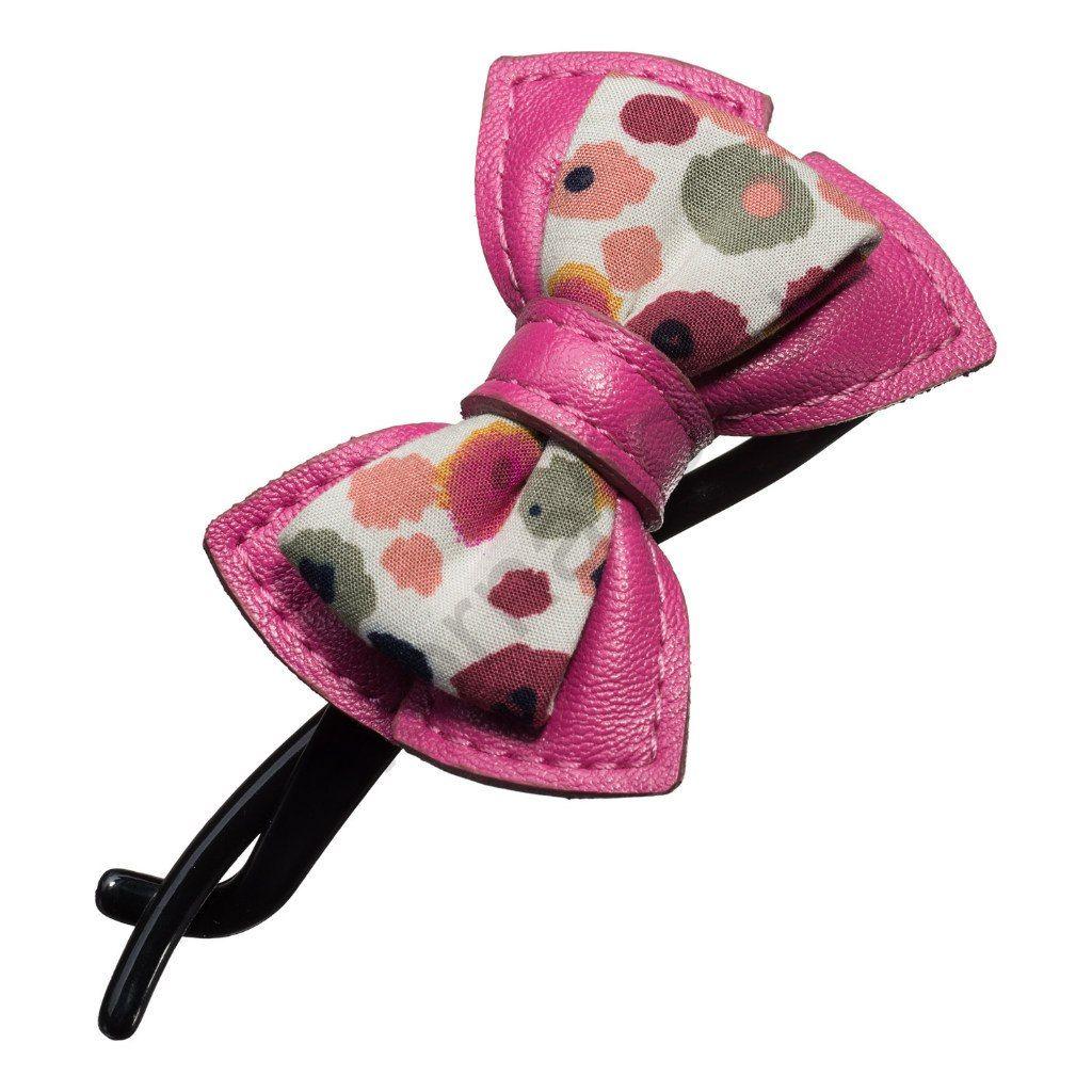 Заколка-зажим Evita Peroni 9697278. Коллекция Strong Pink