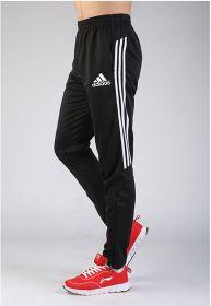 Штаны тренировочные Adidas спортивные