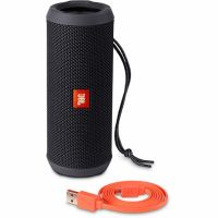 Портативная акустическая система JBL Flip 3 черная