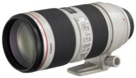 Canon EF 70-200mm f/2.8L IS II USM  РСТ