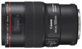 Canon EF 100mm f/2.8L Macro IS USM ФИКСИРОВАННАЯ ЦЕНА  (РСТ)