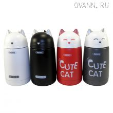 Tермос Remax RT-CUP23 Cute Cat (340ml)