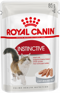 Royal Canin Instinctive (паштет) (85 г)