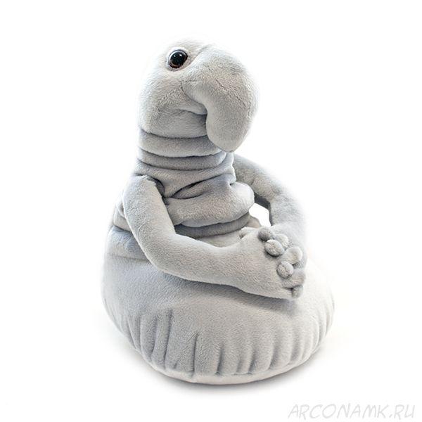 Ждун - мягкая игрушка -  45 см