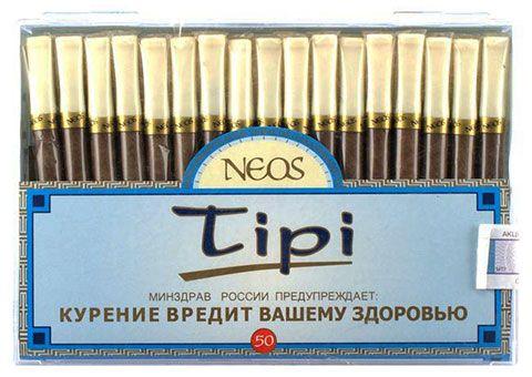 Сигариллы Neos Tipi