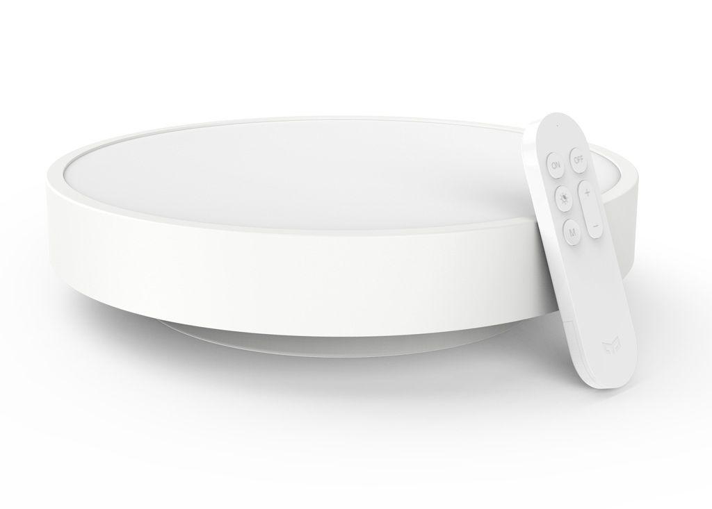 Светильник светодиодный Xiaomi Yeelight LED Ceiling Lamp (YLXD76YL) 32 см