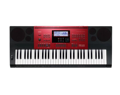Casio CTK-6250 Синтезатор