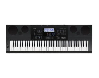 Casio WK-6600 Синтезатор