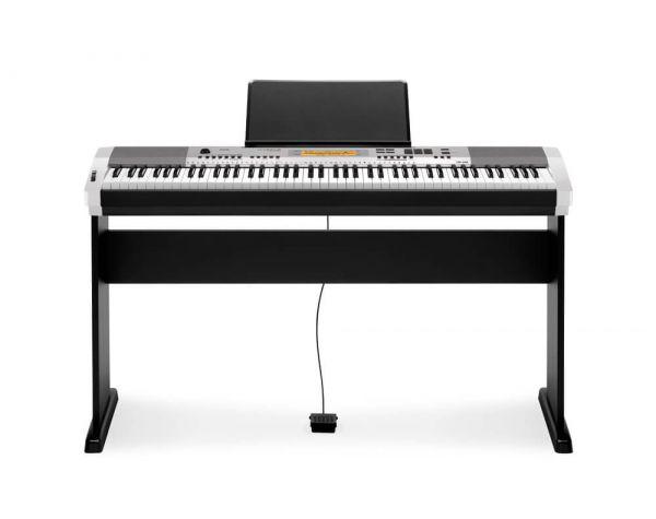 Casio CDP-230RSR Цифровое пианино