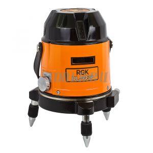 RGK UL-443P - лазерный нивелир
