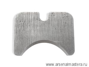 Нож для цикли Veritas Chairmak д/стержней D32 мм 05P33.84 М00002344