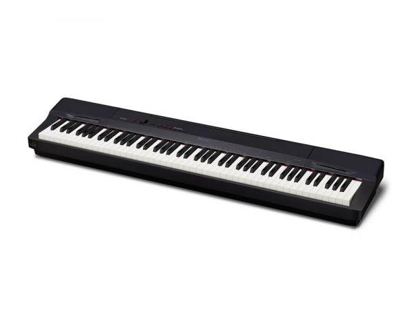 Casio Privia PX-160BK Цифровое пианино