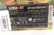 Блок питания CROWN  CM-P5450(450W)