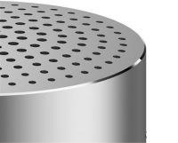 Bluetooth колонка Xiaomi Mi Portable Round Box серебристая