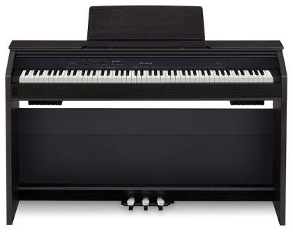 Casio Privia PX-860BK Цифровое пианино