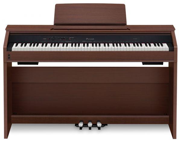 Casio Privia PX-860BN Цифровое пианино