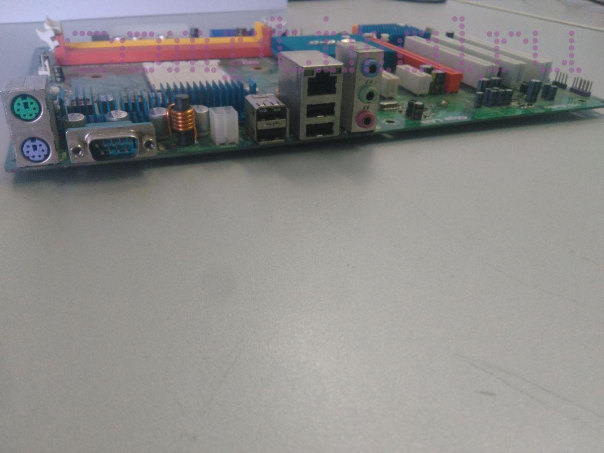 ECS IC780M-A (V1.0) DRIVERS FOR WINDOWS