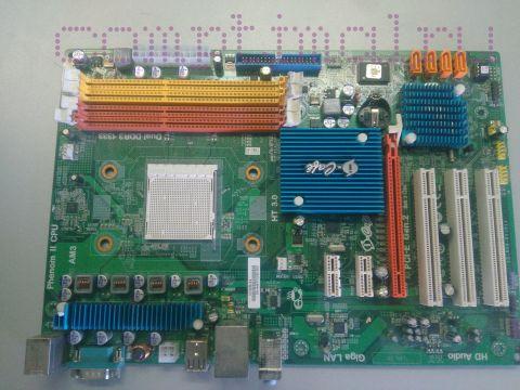 ECS IC780M-A (V1.0) 64 BIT Driver