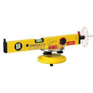 STABILA 80 LMX-P+L Complete Set - лазерный нивелир