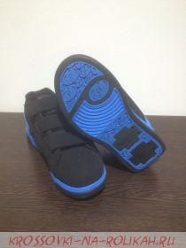 Роликовые кроссовки Heelys Speed 2.0 770292/1