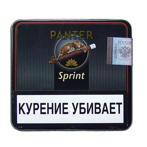 Сигариллы Panter Sprint