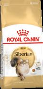 Royal Canin Siberian Adult Корм для cибирских кошек (400 г)