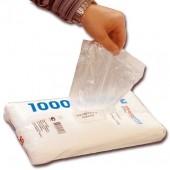 Пакет фасовочный 25х40 упаковка 1000 шт (арт. 13669)