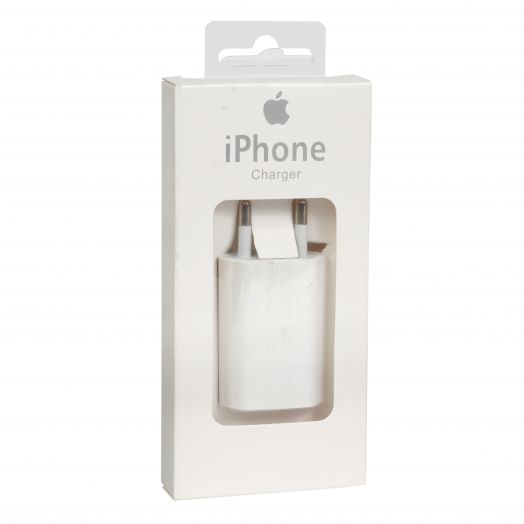 Вилка USB плоский iphone charge Z-077