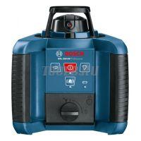Bosch GRL 250 HV - лазерный нивелир ротационный с зеленым лучом - купить в интернет-магазине www.toolb.ru цена, обзор, отзывы, фото, характеристики, тест, поверка, официальный, сайт, производитель, заказ, онлайн, Москва