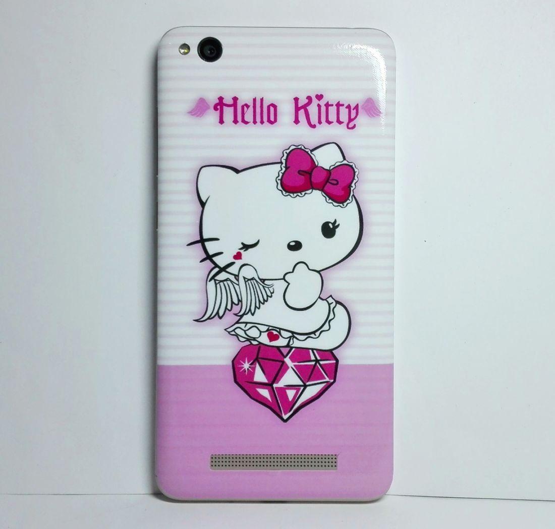 XIAOMI REDMI 4A (Hello Kitty)