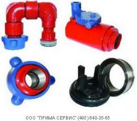 Запасные части к насосу 3ПН-32/50 Запасные части к насосу  3ПН-32М