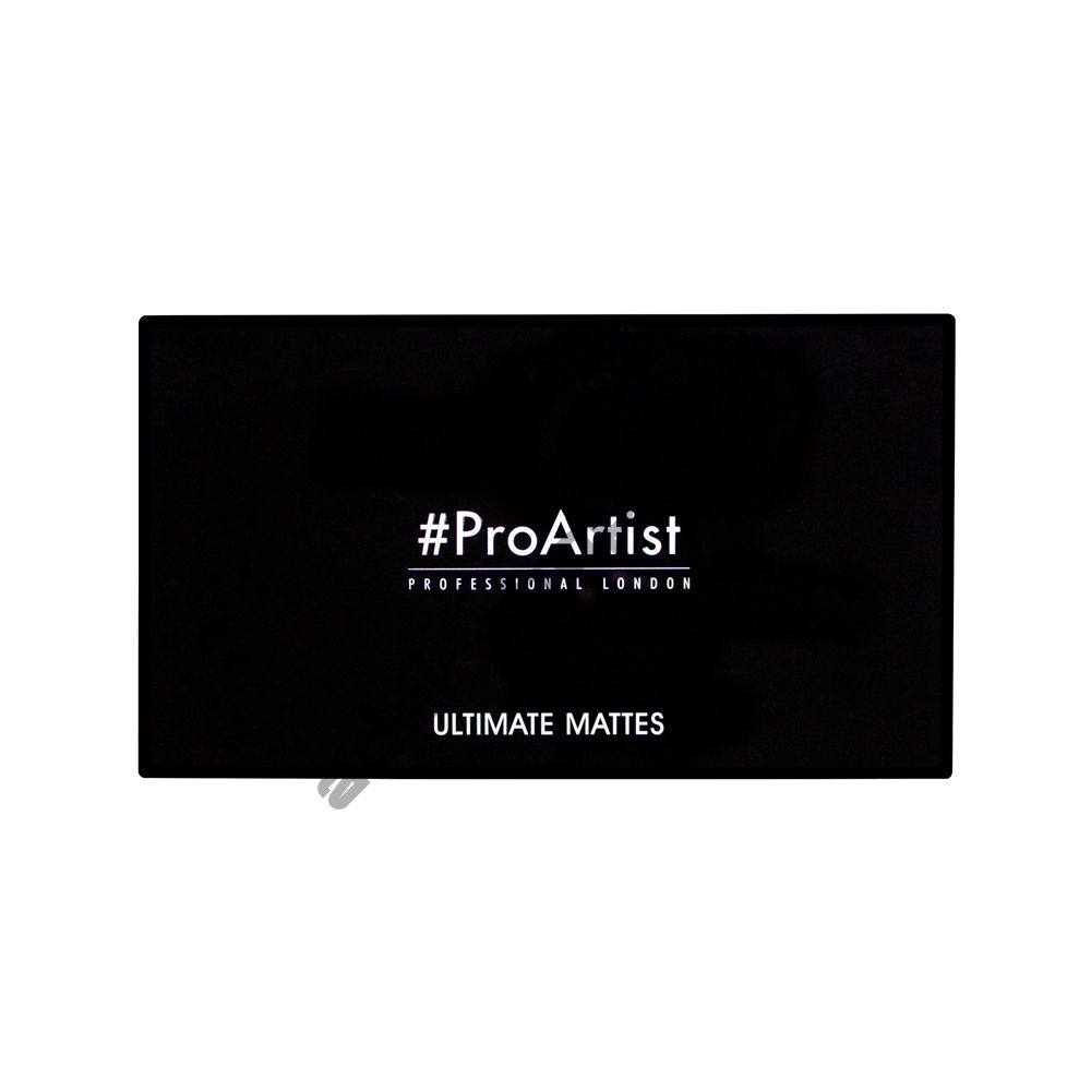"Freedom Makeup London - Тени для век ""#ProArtist Ultimate Mattes"""
