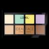 Контуринг д/лица Ideal Face кремовый (набор: консилеры)