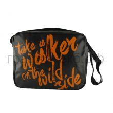 Сумка Walker Wild Side 42414/55 оранжевый