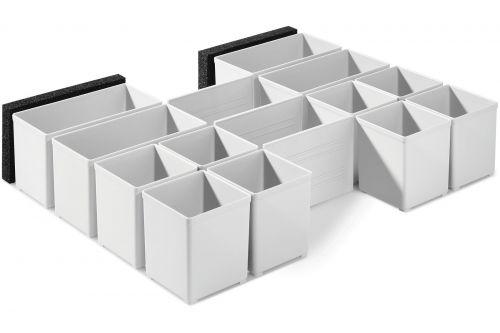 Запасные боксы Set 60x60/120x71 3xFT